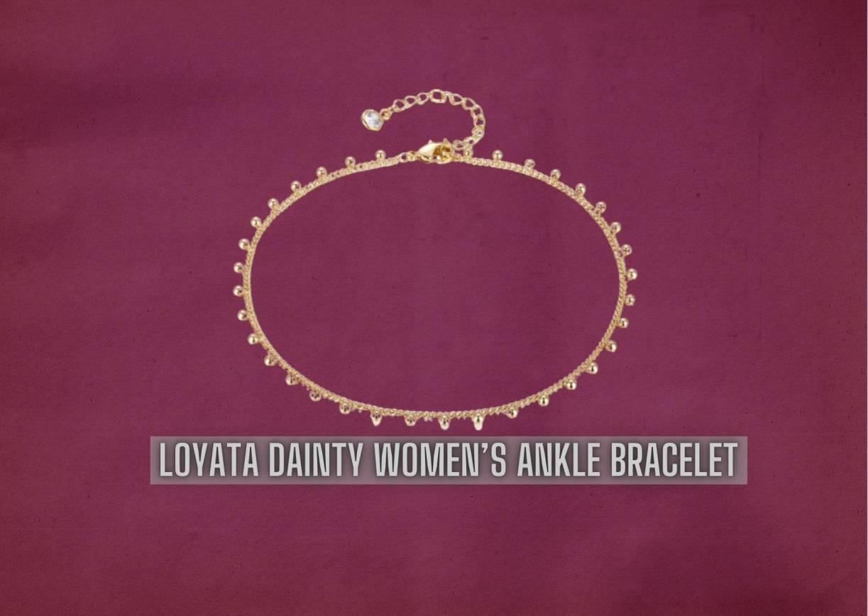 Loyata Dainty Women's Bracelet