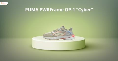 "PUMA PWRFrame OP-1 ""Cyber"""