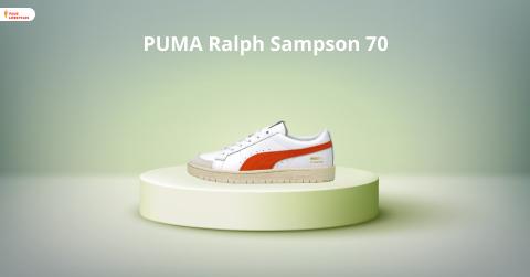PUMA Ralph Sampson