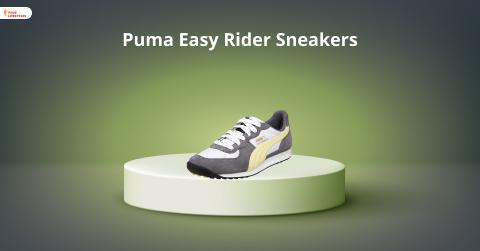 Puma Easy Rider Sneakers