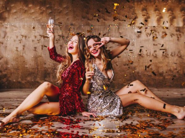 party wear dresses for women